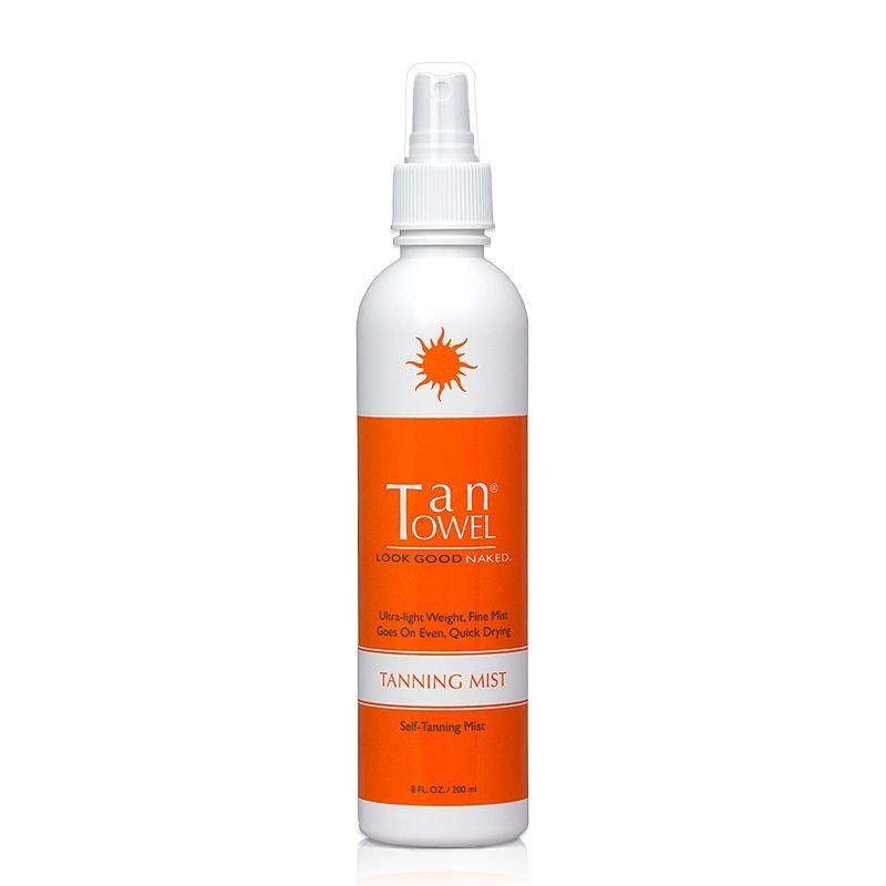 TanTowel Tanning Mist