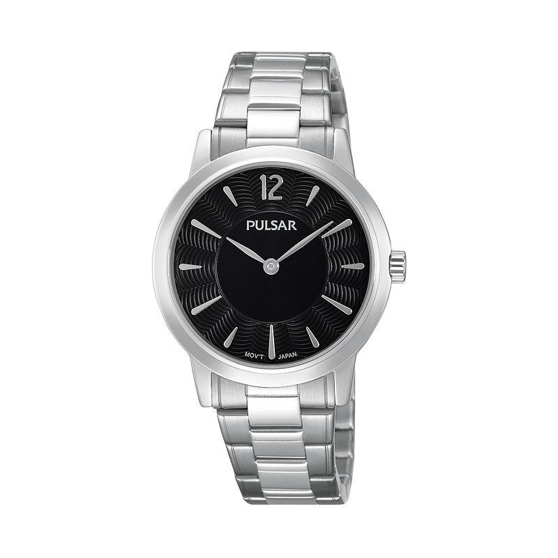 Pulsar Women's Stainless Steel Watch - PM2145