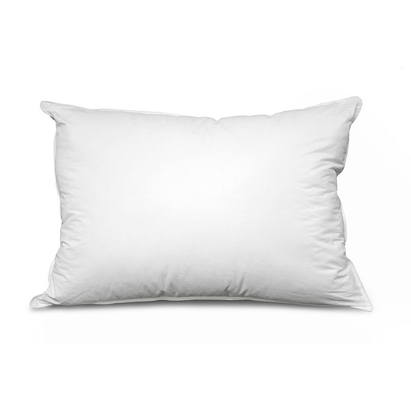 Dream Cloud Never Goes Flat Down-Alternative Gel Pillow