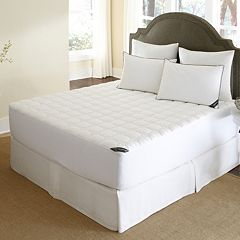 Kensington Manor Full Protection Mattress Pad by