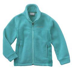 Columbia Fleece Jacket Kids