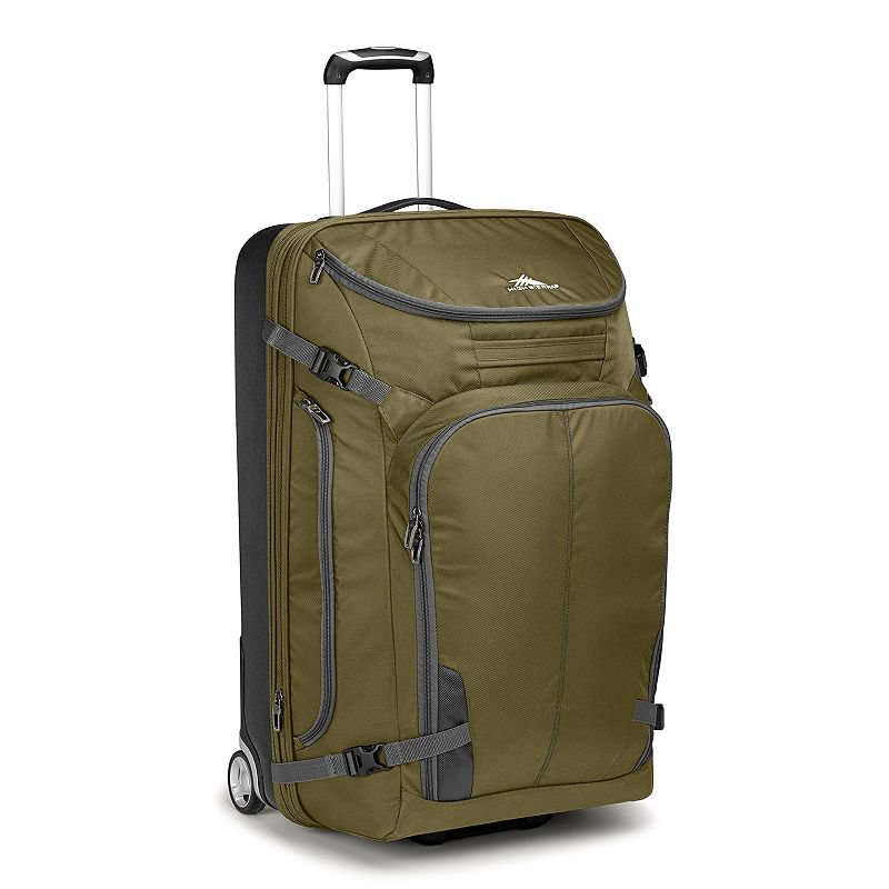 High Sierra Adventour 30-Inch Wheeled Luggage