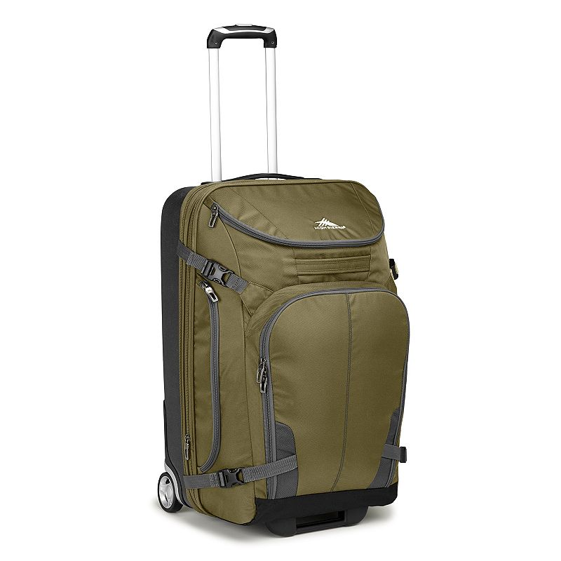 High Sierra Adventour 26-Inch Wheeled Luggage