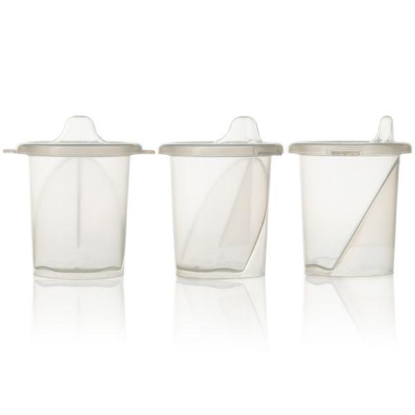 Evenflo Feeding 3-pk. 7-oz. Classic Tilty Trainer Cups