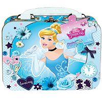 Disney Princess Cinderella Puzzle in a Tin