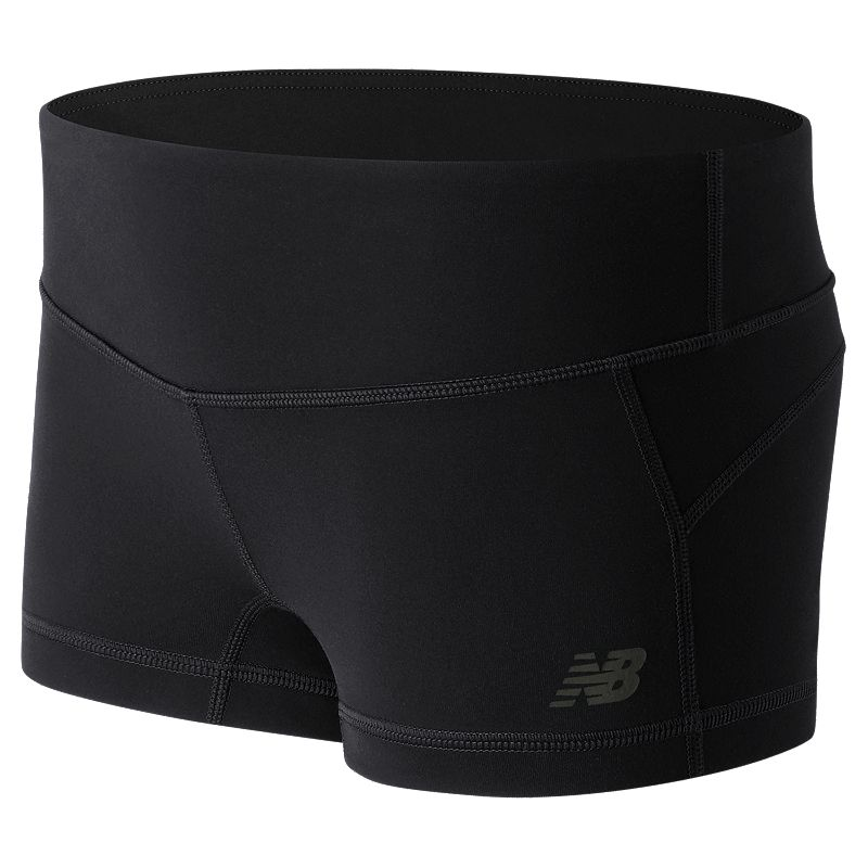 Women's New Balance Premium Performance Hot Shorts