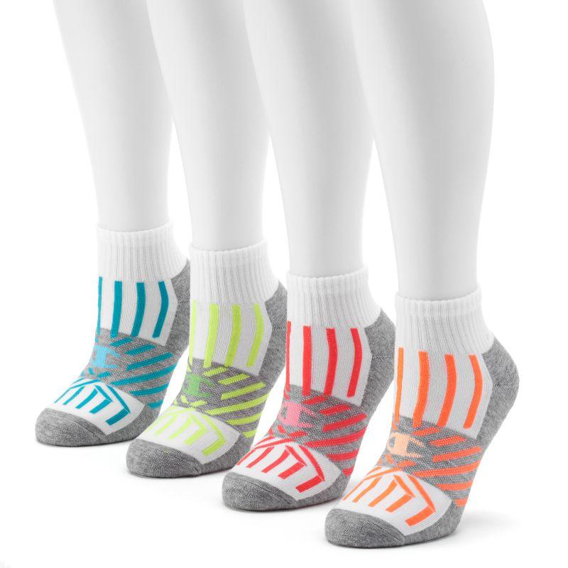 Nylon Spandex Socks 118
