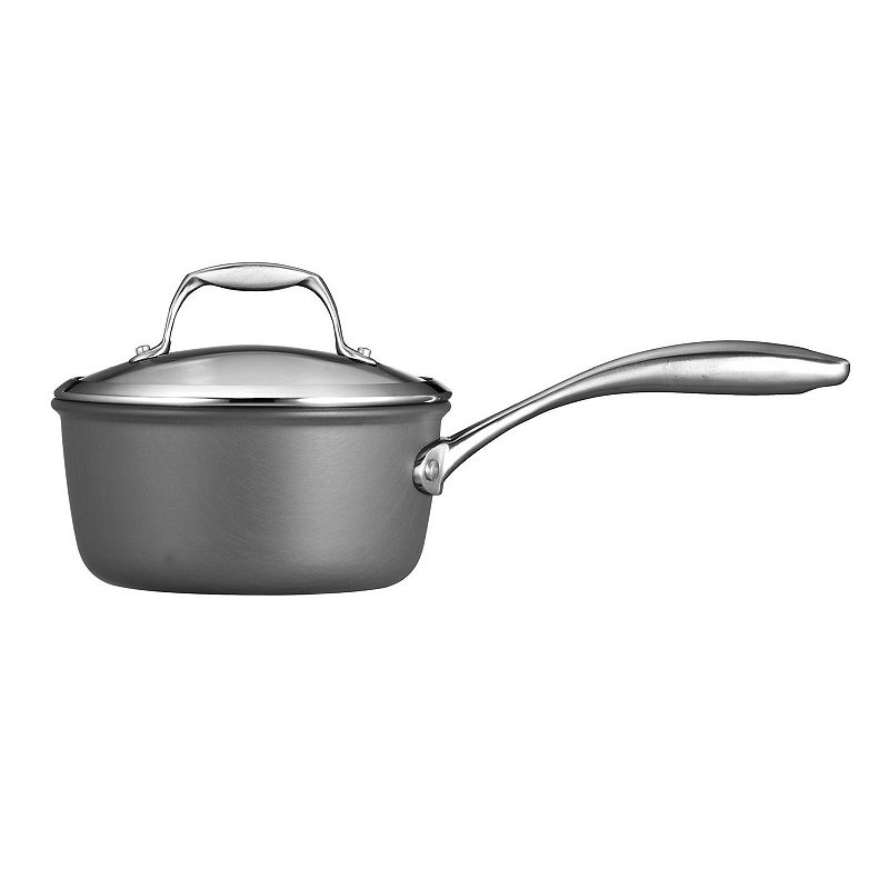 Tramontina Gourmet 1.5-qt. Hard-Anodized Nonstick Saucepan