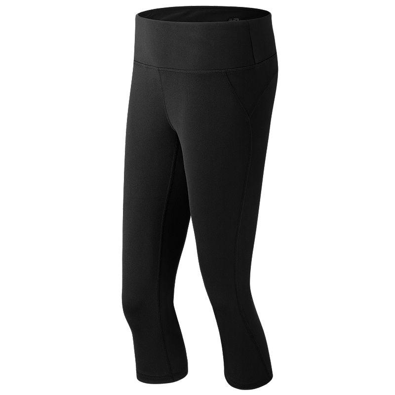 Women's New Balance Premium Performance Capri Workout Leggings