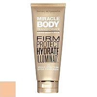 Miracle Skin Transformer Tinted Beauty Balm SPF 20