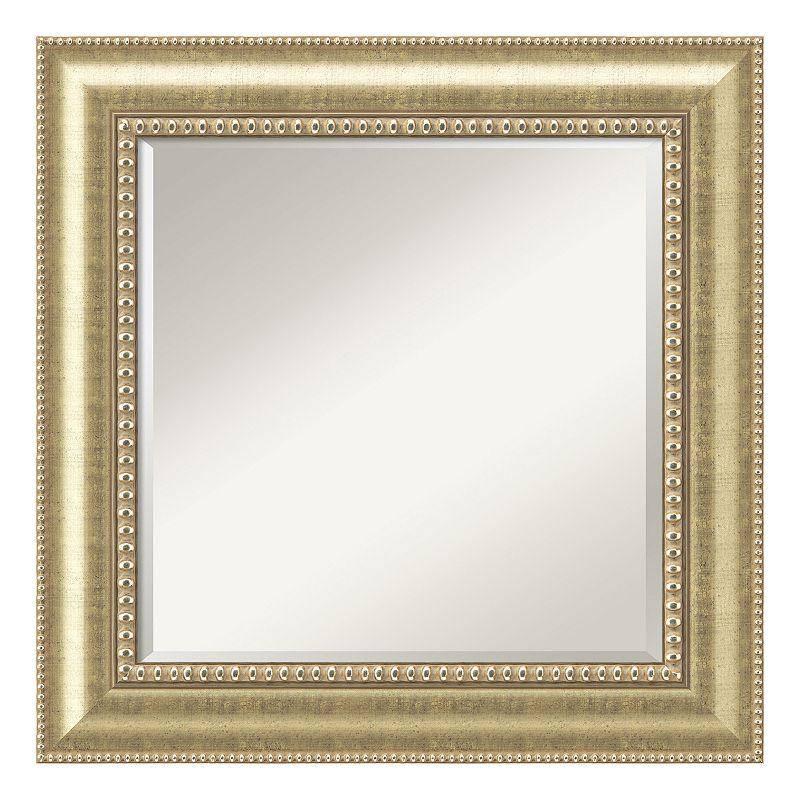 Astoria Square Wall Mirror