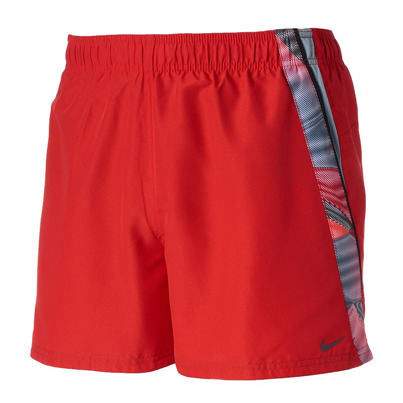 Men's Nike Amped Armor Volley Shorts