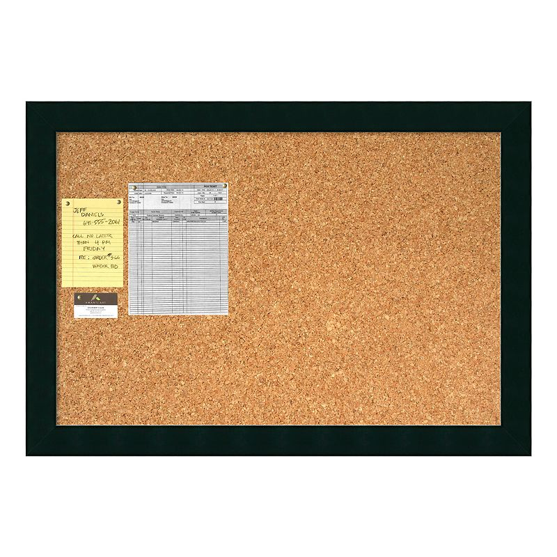Latest Trends Cork Board Wall : Tribeca Cork Board Wall Decor  DealTrend