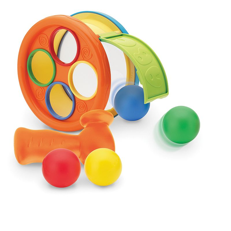 Jumping Beans® Hammer Drum Ball