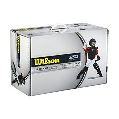 Wilson EZ Gear Catcher's Kit Youth Small / Medium