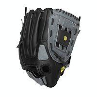 Wilson A360 13-in. Left Hand Throw Softball Glove - Youth