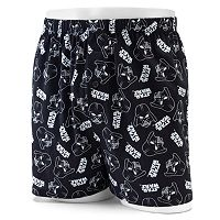 Men's Star Wars Darth Vader Boxers in a Tin