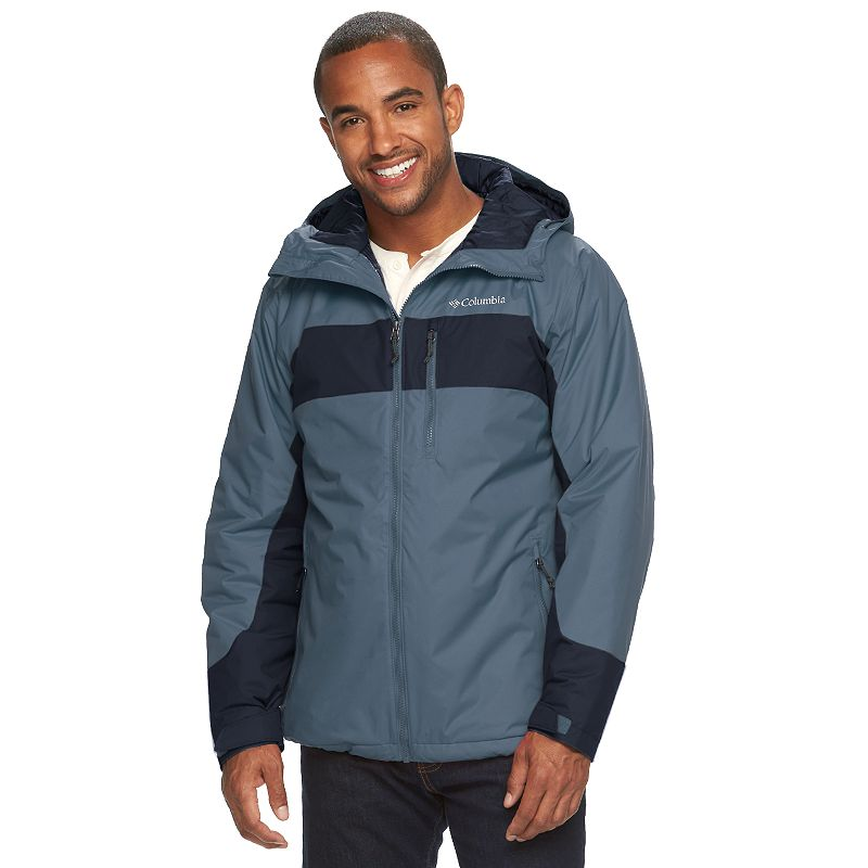 Men's Columbia Sportswear Winterswept Thermal Coil