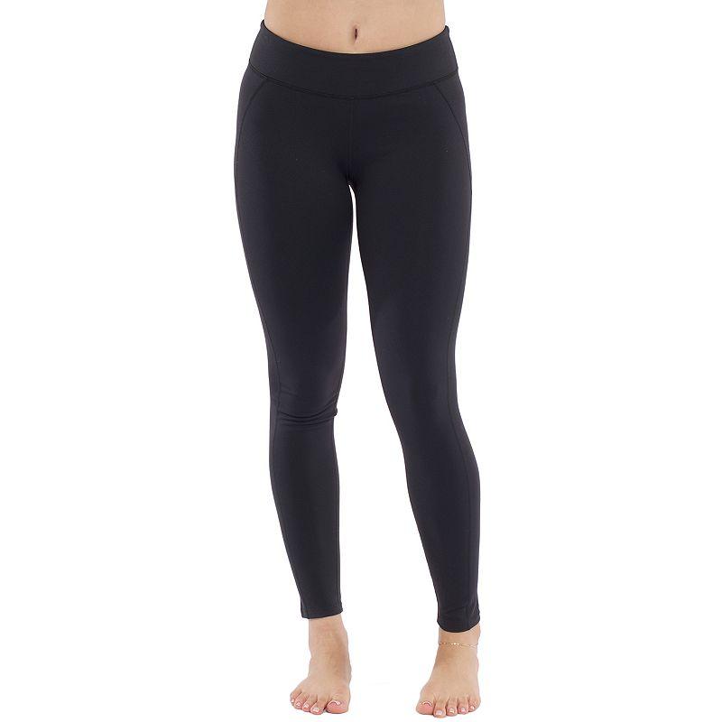 Women's Soybu Killer Caboose Yoga Leggings