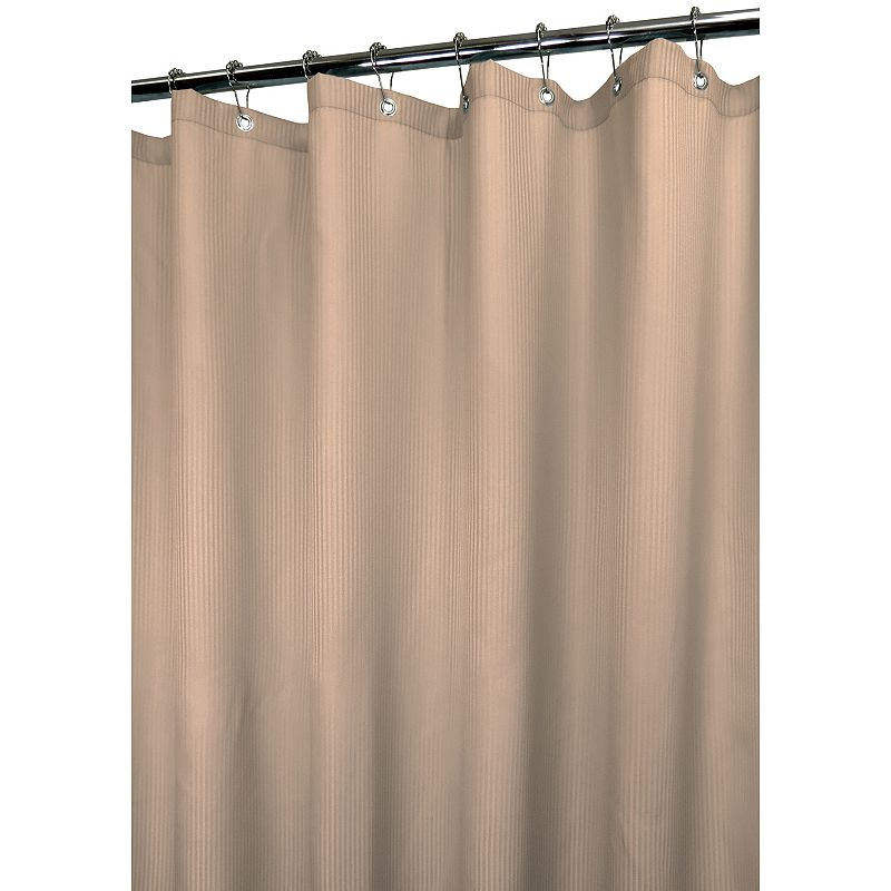 Watershed By Park B Smith Mini Satin Stripe Fabric Shower