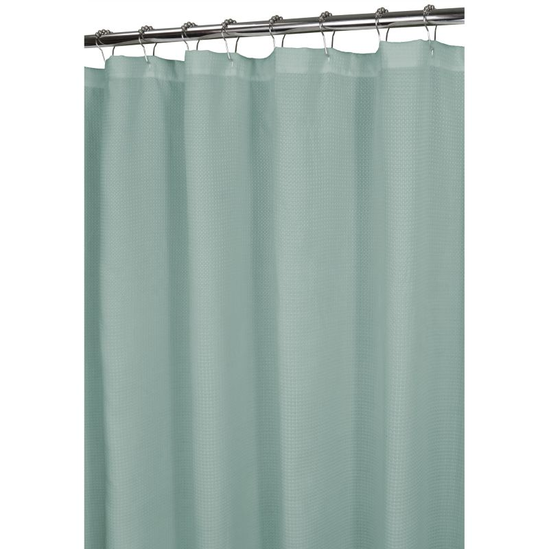 ... ™ by Park B. Smith Waffle Weave Fabric Shower Curtain | DealTrend