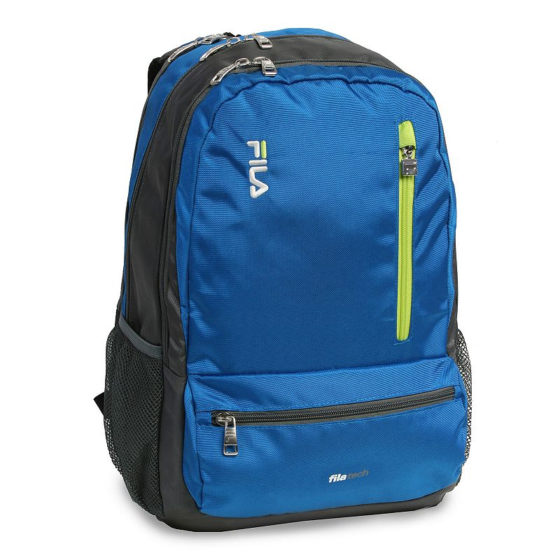 FILA® Nexus 15.6-inch Laptop Backpack