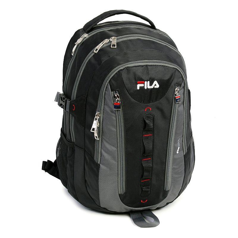 FILA® Pinnacle 15.6-inch Laptop Backpack