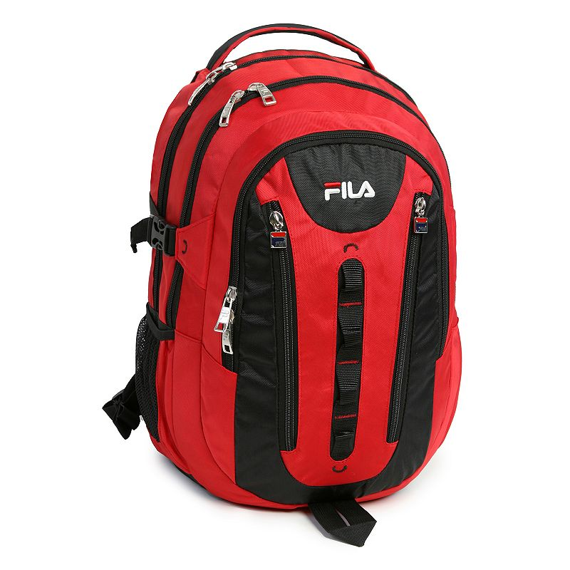 FILA® Pinnacle 15.6-inch Laptop Backpack