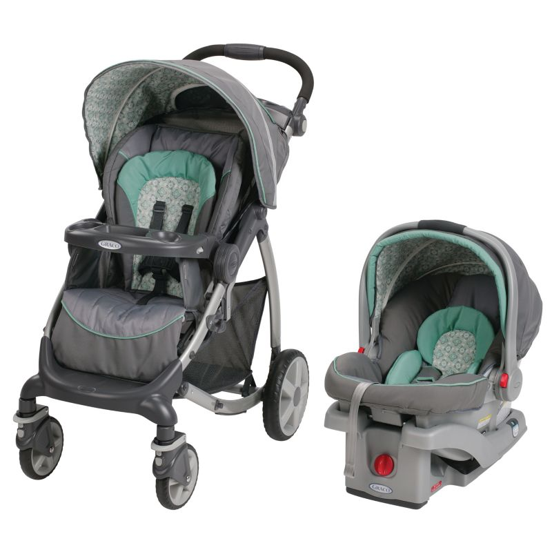 Connect 30 Infant Car Seat