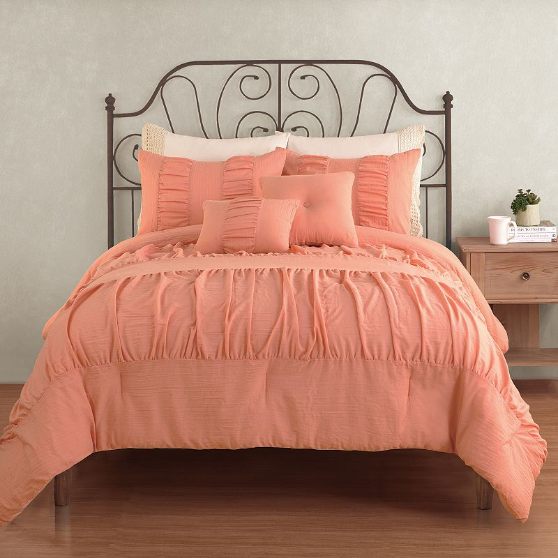 Lydia Comforter Set