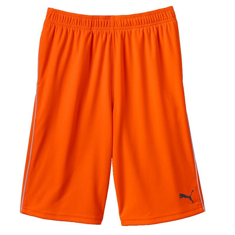 Boys 4-7 PUMA Core Shorts