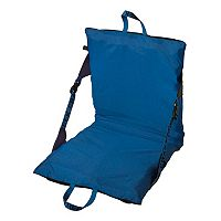 Crazy Creek 2-in-1 Compact Portable Air Chair & Sleeping Pad
