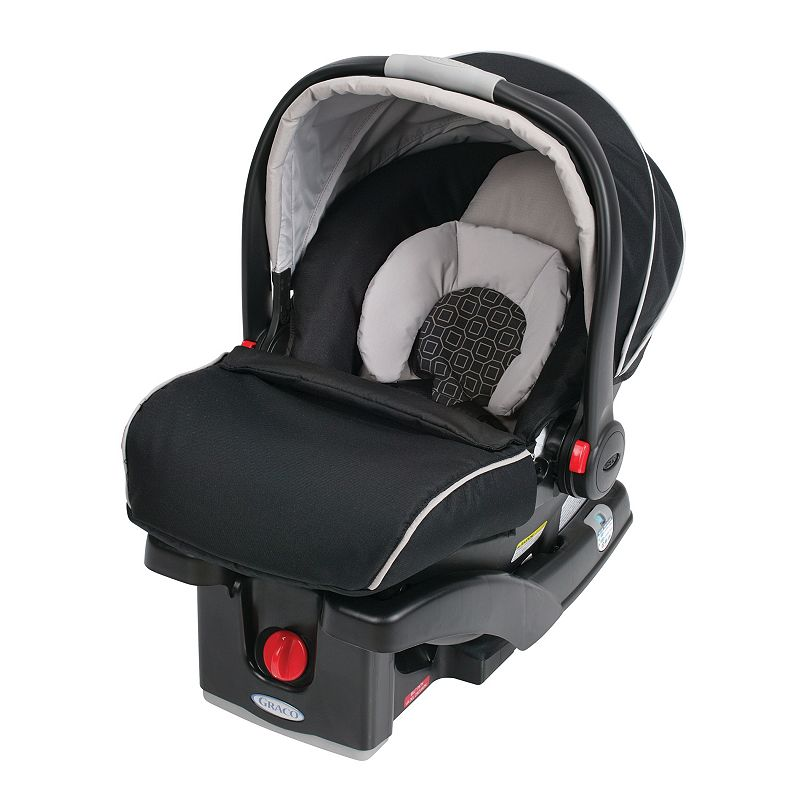 Graco SnugRide Click Connect 35 Infant Car Seat with Boot