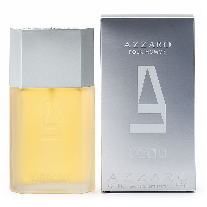 Azzaro D'Azzaro Pour Homme Men's Cologne