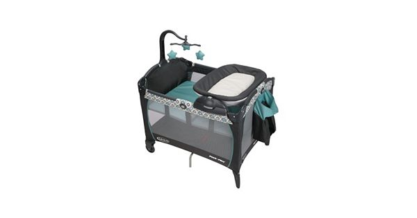 Graco Pack N Play Portable Playard Carnival Portable Charger Cost Portable Radio With Excellent Fm Reception Portable Washer Ratings: Graco Pack 'N Play Portable Napper & Changer Playard