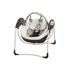 Graco Glider Lite Portable Gliding Baby Swing by graco
