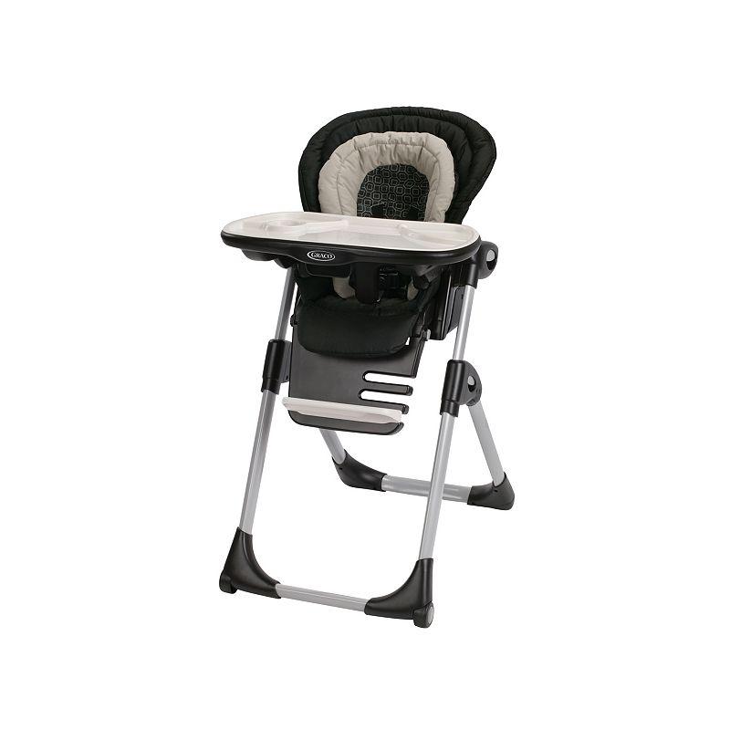 Graco Souffle High Chair