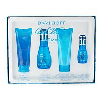 Davidoff Cool Water 4-pc. Women's Perfume Gift Set