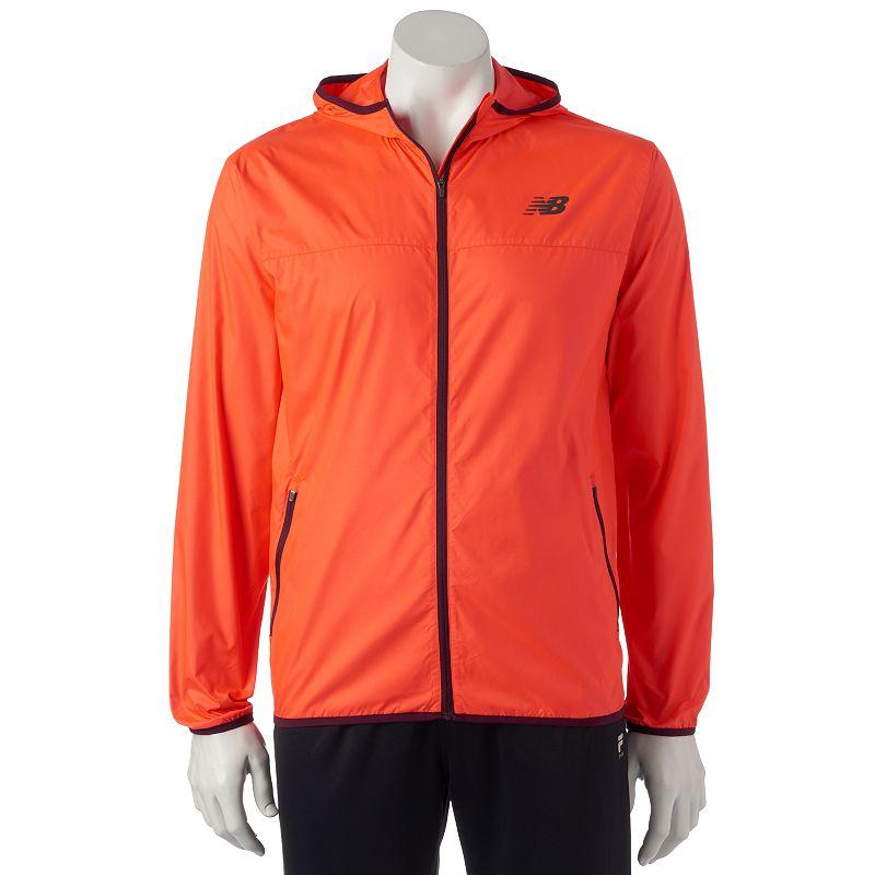 Men's New Balance Windcheater Jacket