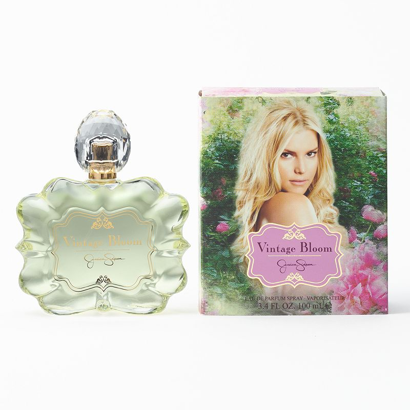 Jessica Simpson Vintage Bloom Women's Perfume