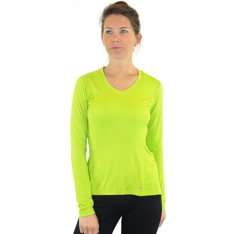 Plus Size Ryka Endurance Workout Tee