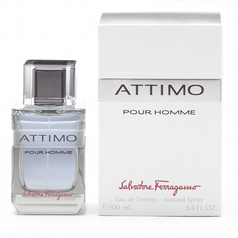 Salvatore Ferragamo Attimo Men's Cologne