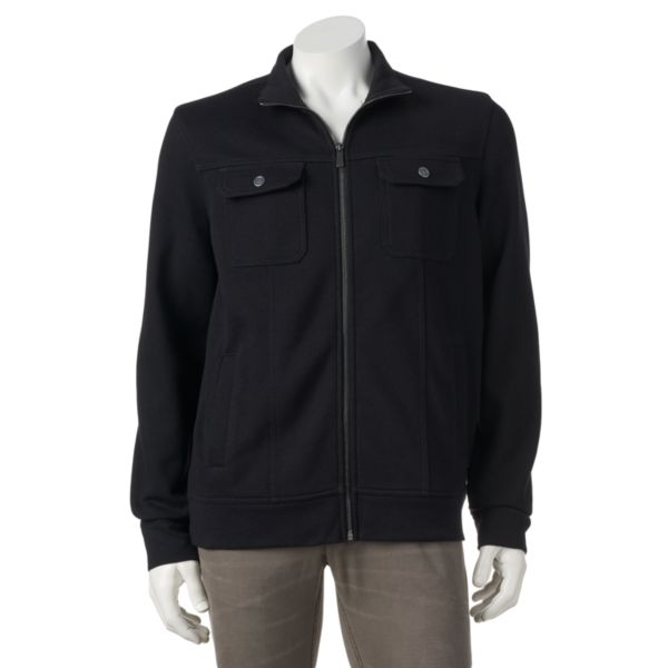 Men's Apt. 9 Modern-Fit Military Jacket