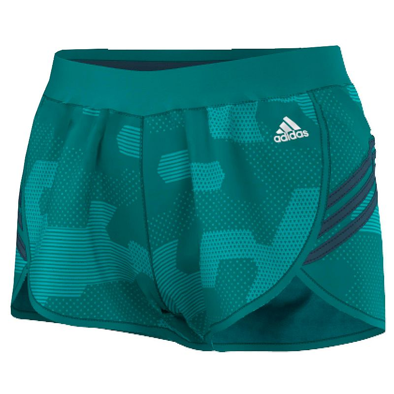 Women's adidas Ultimate climalite Woven Running Shorts