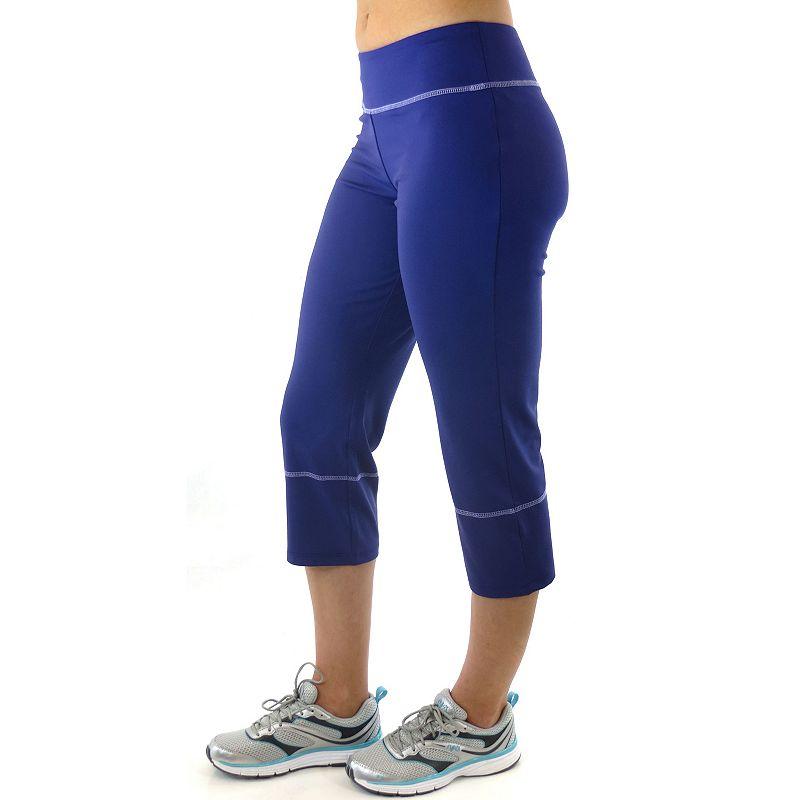Ryka Endurance Crop Workout Pants - Women's