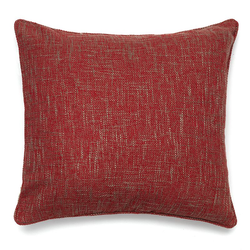 Kohls Black Decorative Pillow : BOMBAY BUCKINGHAM 20