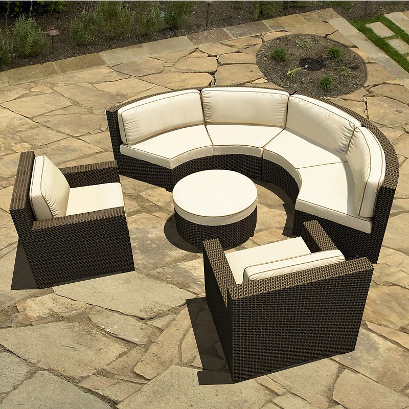 5 Piece Curved Furniture Kohl 39 S