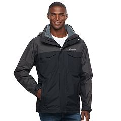Men's Columbia Timberline 3-in-1 Jacket by