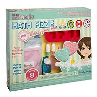 Kiss Naturals DIY Bath Fizzie Kit