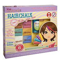 Kiss Naturals DIY Hair Chalk Kit